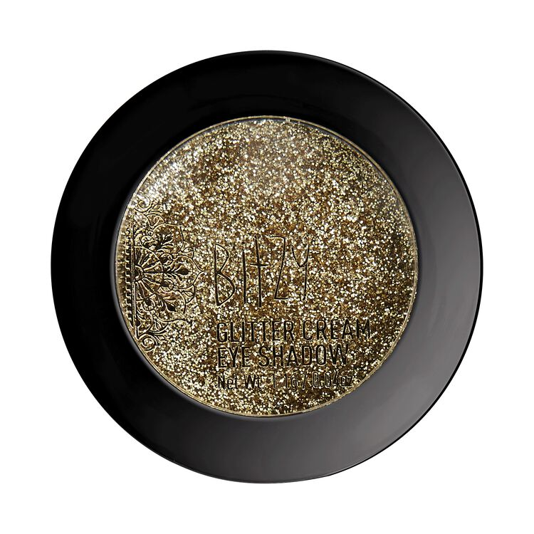 Glitter Cream Eye Shadow Treasure