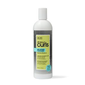 All About Curls Lo Lather Cleanser