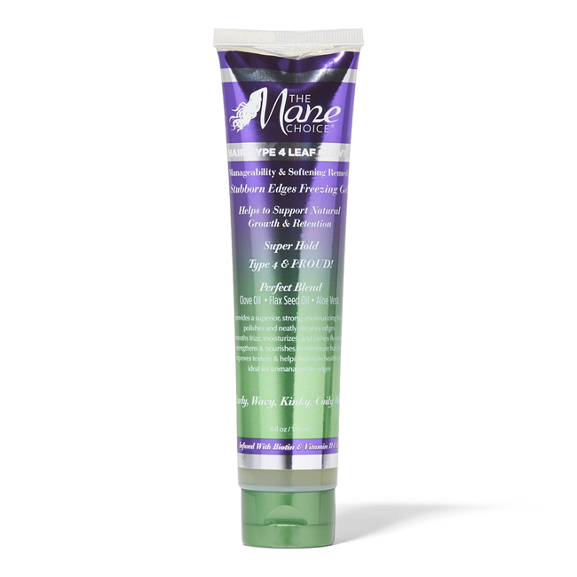 Manageability & Softening Remedy Stubborn Edges Freezing Gel