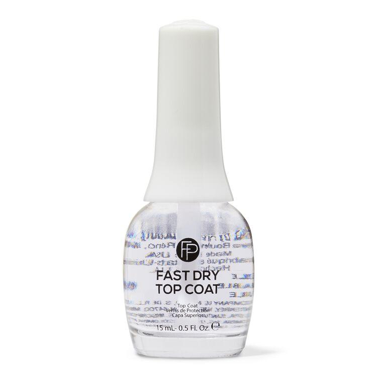Fast Dry Top Coat