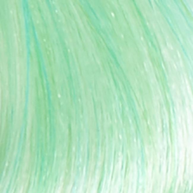 Mint Semi Permanent Hair Color