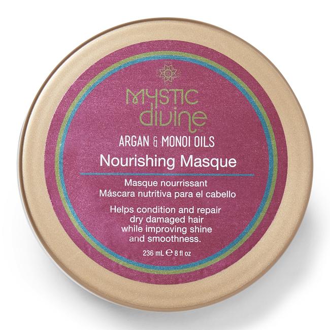 Nourishing Masque