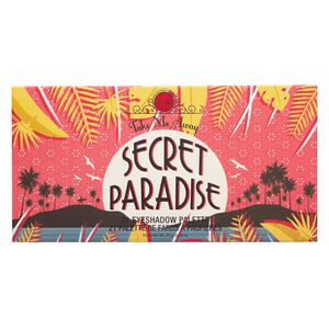 Take Me Away Secret Paradise 21 Eyeshadow Palette