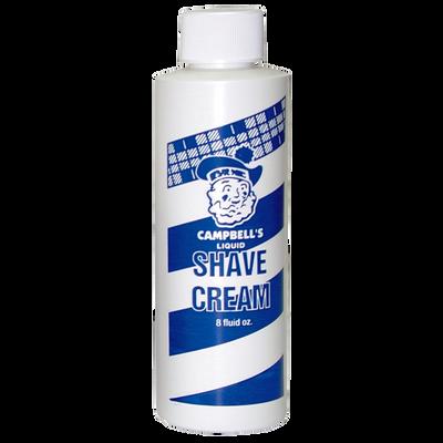 Lather Machine Liquid Shave Cream 6 Pack