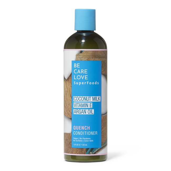 Superfoods Quench Conditioner