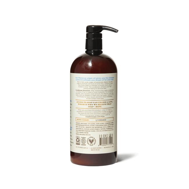 Argan Oil Control & Soften Conditioner