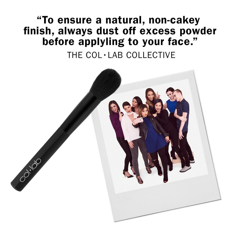 Multitasking Face Brush