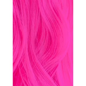 310 Neon Pink Premium Natural Semi Permanent Hair Color