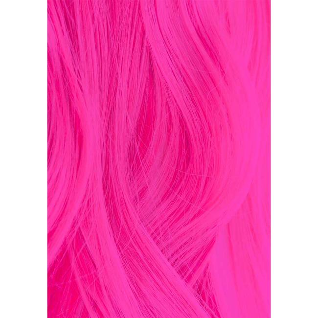 310 Neon Pink Premium Natural Semi Permanent Hair Color