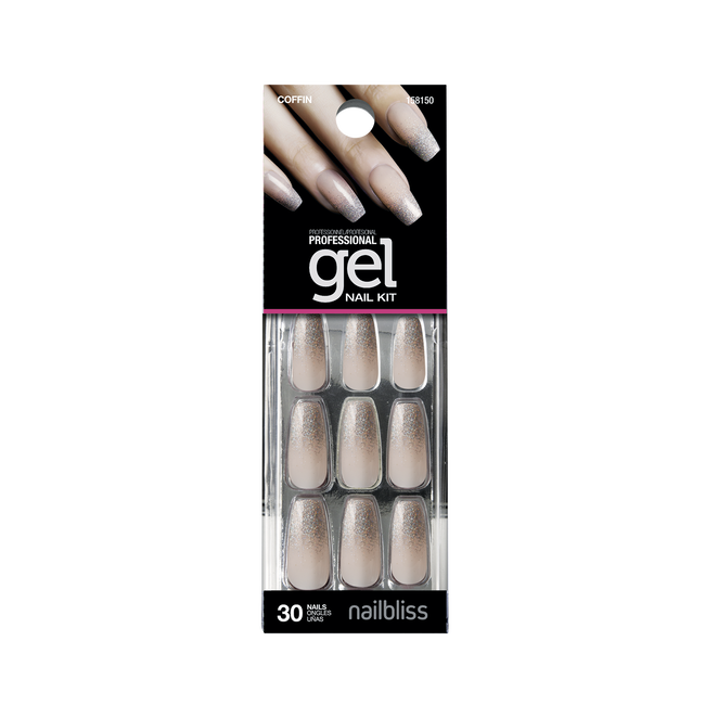 Celestial Being Gel Nail Kit