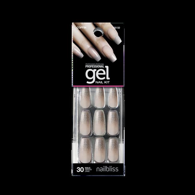 Celestial Being- Gel Nail Kit by Nail Bliss | Acrylic Nail Kits ...