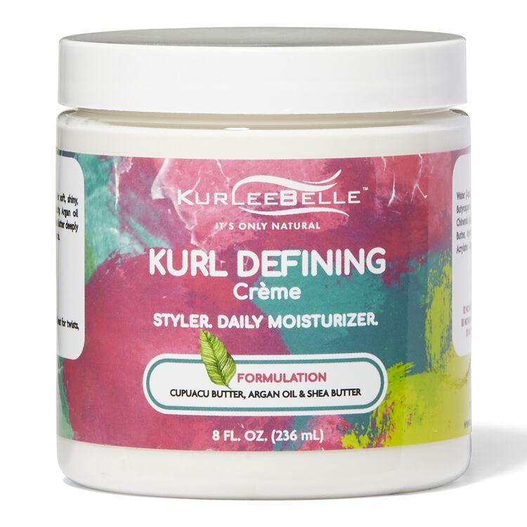 Kurl Defining Creme