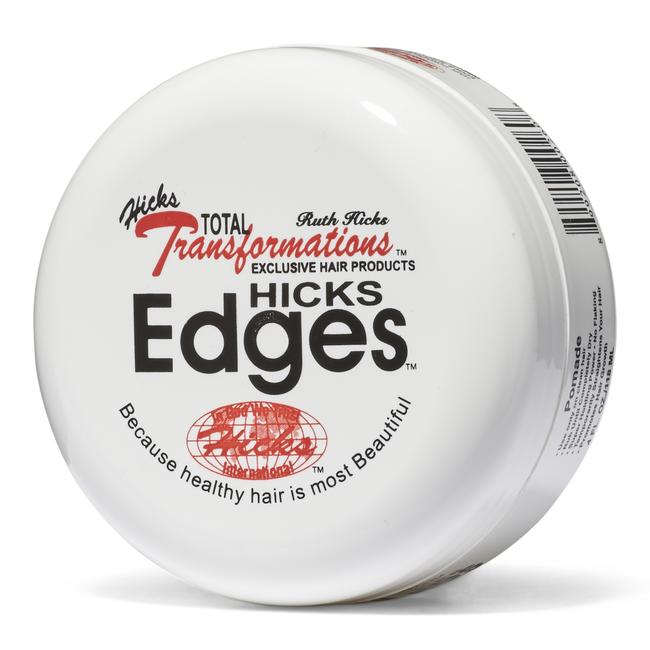 HICKS | Edges Pomade