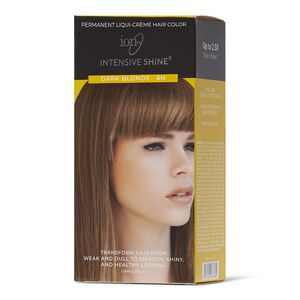 Intensive Shine Hair Color Kit Dark Blonde 6N