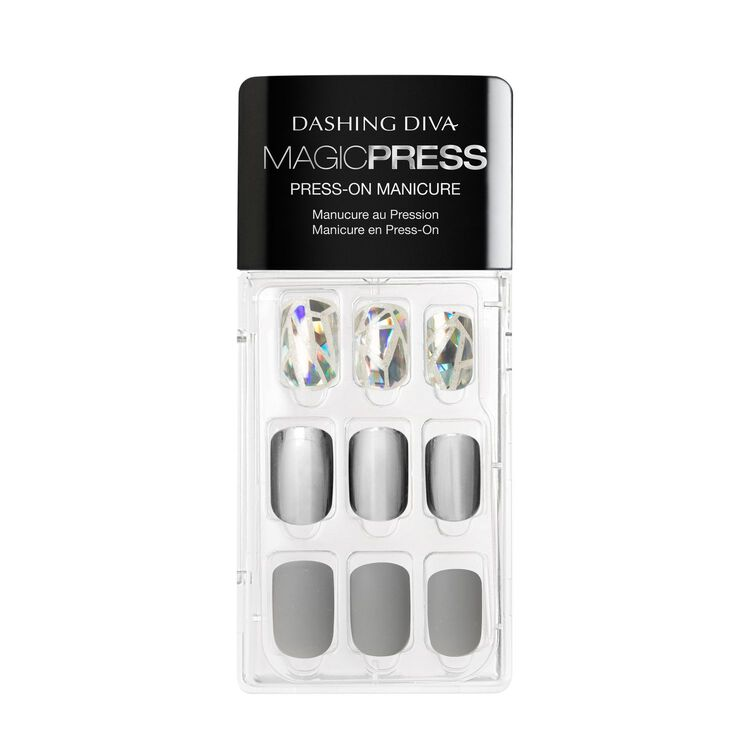 Magic Press on Nails Femme Fatal