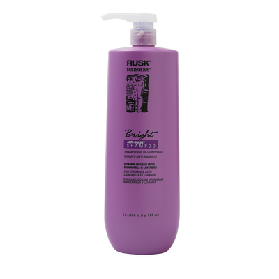 Sensories Bright Shampoo