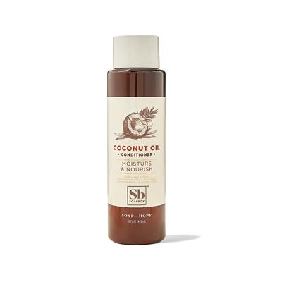 Coconut Oil Moisture & Nourish Conditioner