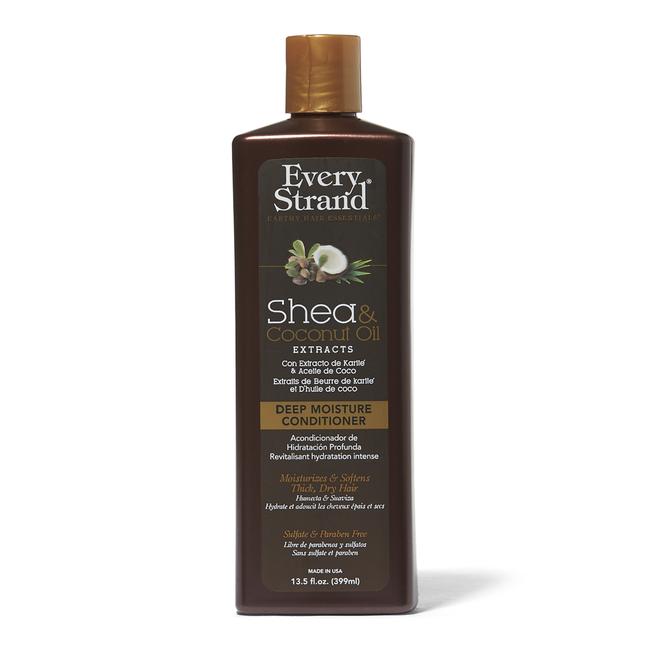 Shea & Coconut Oil Deep Moisture Conditioner