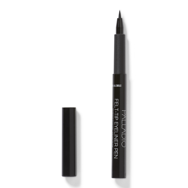 Black Ultra Fine Eyeliner Pen