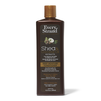 Shea & Coconut Oil Deep Moisture Conditioner