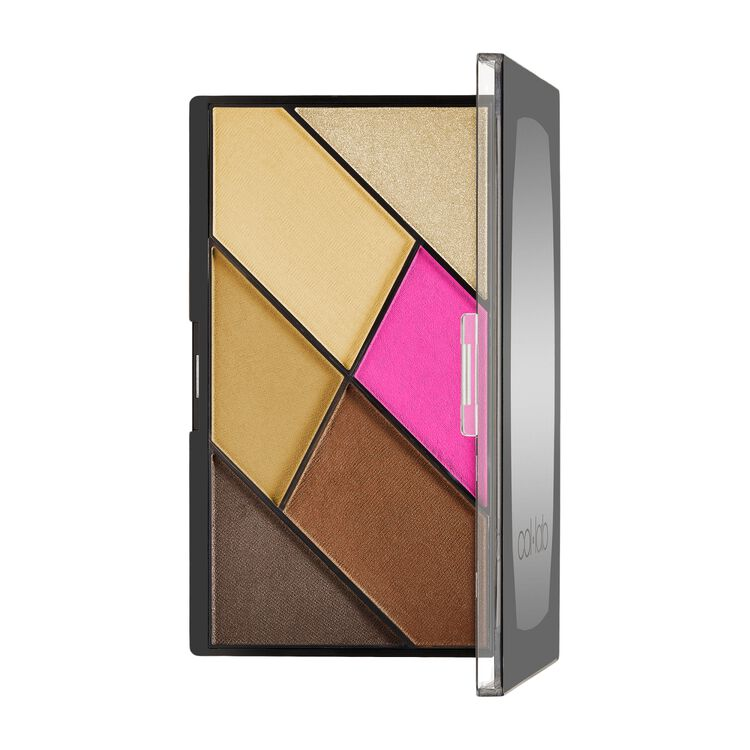 Pro Multidimensional Face Shaping Palette