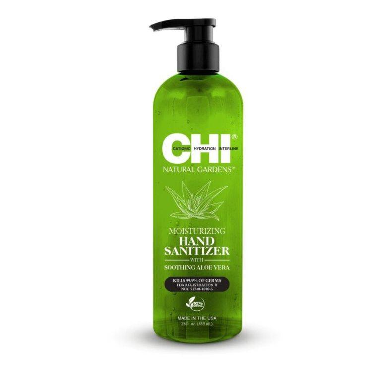 Aloe Vera Hand Sanitizer 26 oz