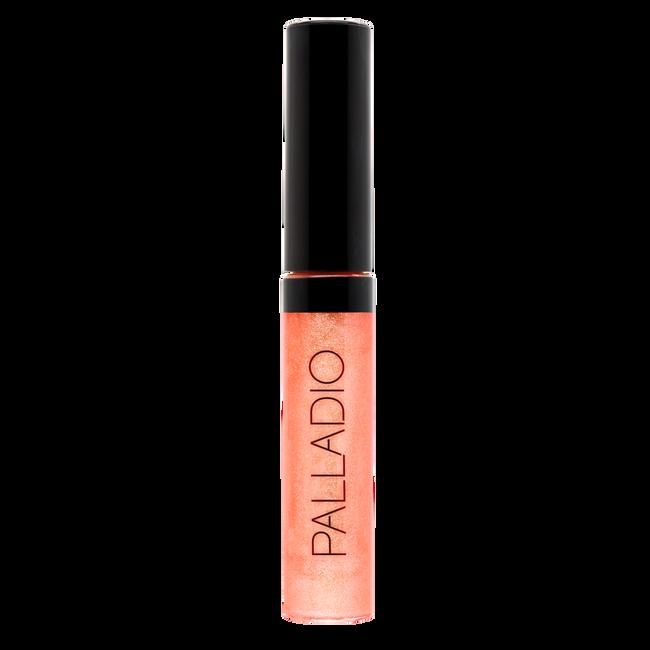 Herbal Lip Gloss Pink Pearl