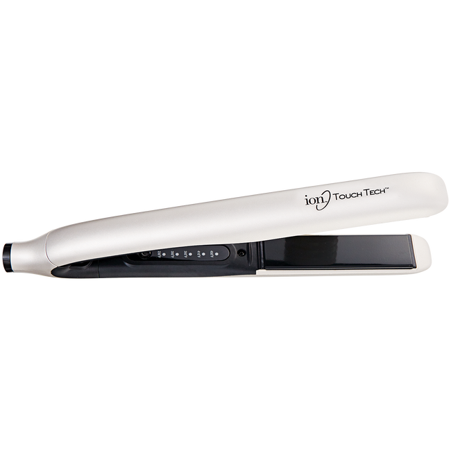 Touch Tech Ceramic Flat Iron