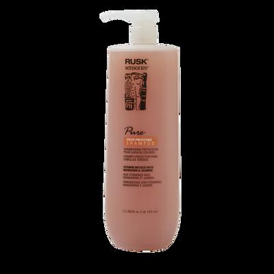 Sensories Pure Mandarin & Jasmine Vibrant Color Shampoo