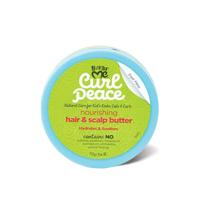 Hair & Scalp Butter