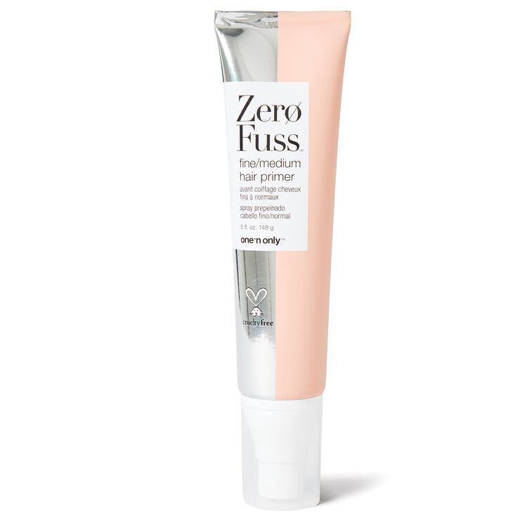 Fine to Medium Hair Primer