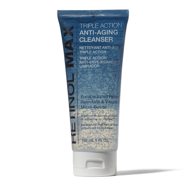 Anti-Aging Cleanser