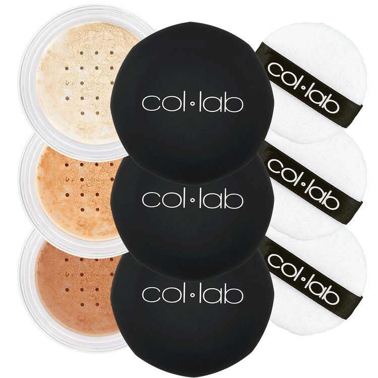 Set The Stage Ultra-Fine Loose Setting Powder