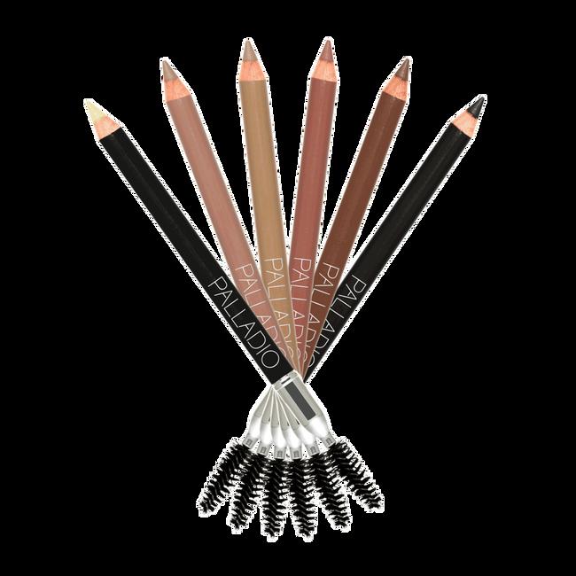 Herbal Brow Pencils