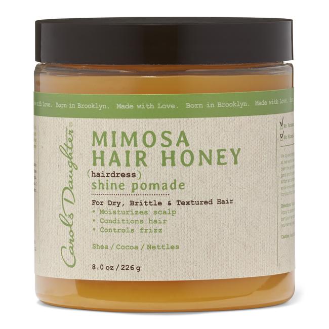 Mimosa Hair Honey Shine Pomade
