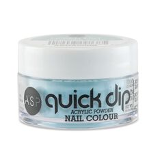 Quick Dip Powder Glacier Blue