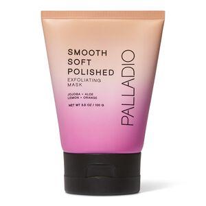 Smooth Soft Polished Exfoliating Face Mask