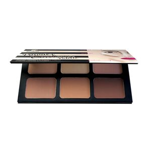 Deep/Dark Powder Contour Palette