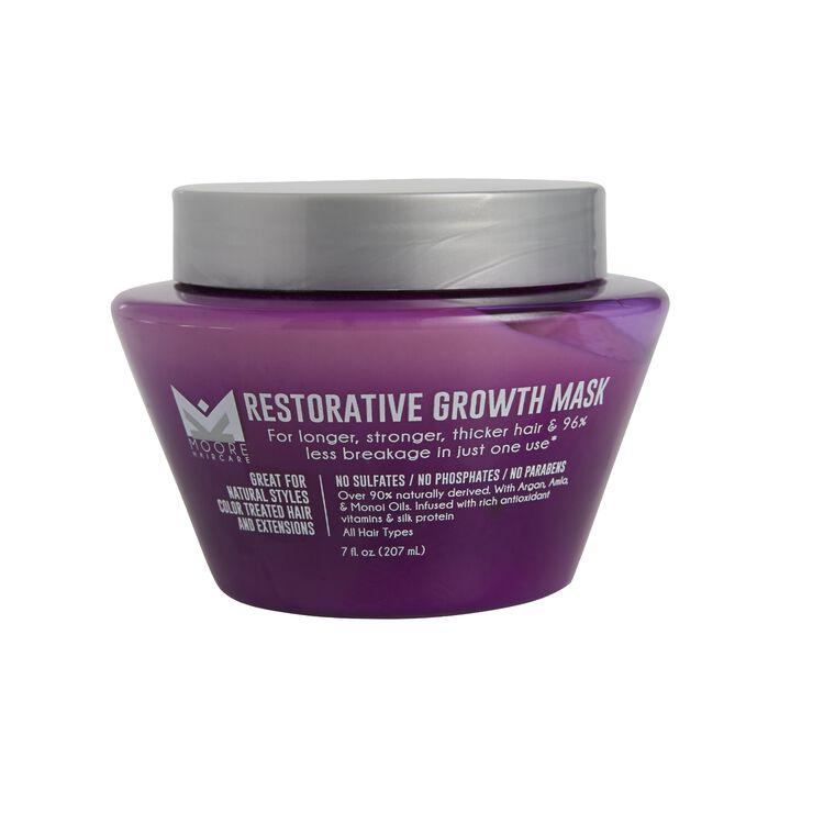 Restorative Growth Mask
