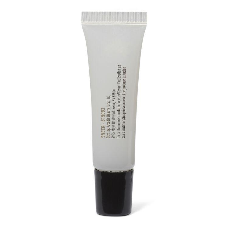 Mini Lip Gloss Tube Sheer
