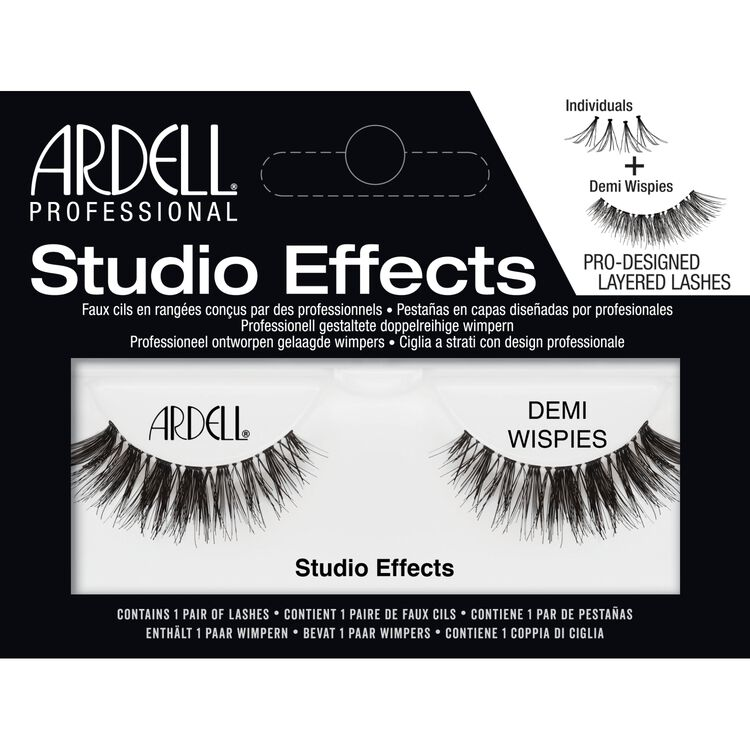 Studio Effects Demi Wispies Lashes