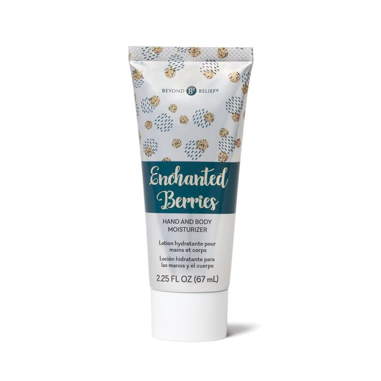 Enchanted Berries Holiday Lotion