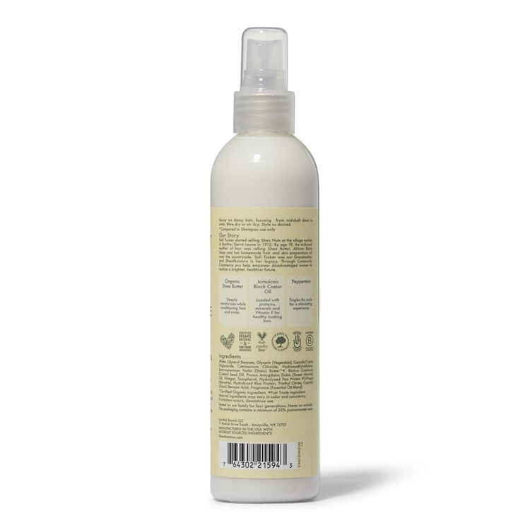 Strengthen & Restore Anti-Breakage Spray