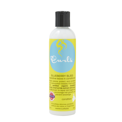 Blue Berry Leave In Conditioner