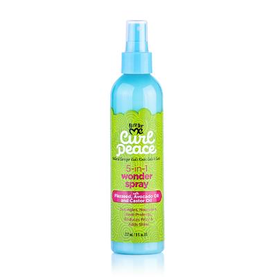 Curl Peace 5-n-1 Wonder Spray