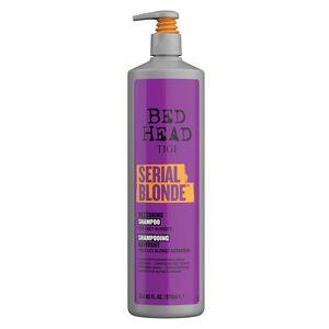 Serial Blonde Shampoo