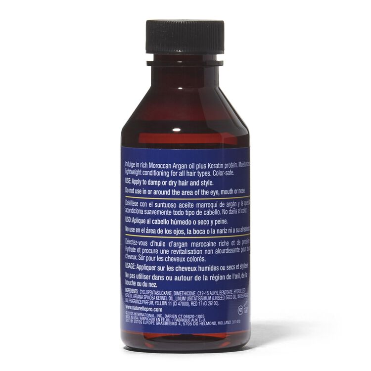 Alcohol-Free Oil Treatment