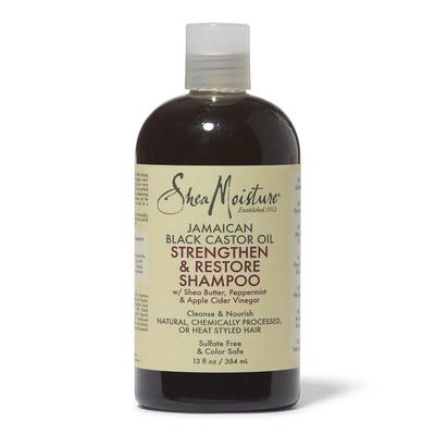 Strengthen & Restore Shampoo