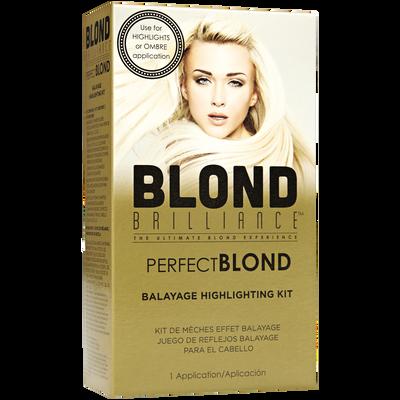 Balayage Hairlightening Kit