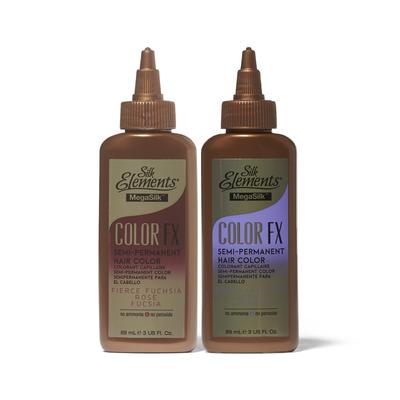 Color FX Semi Permanent Hair Color